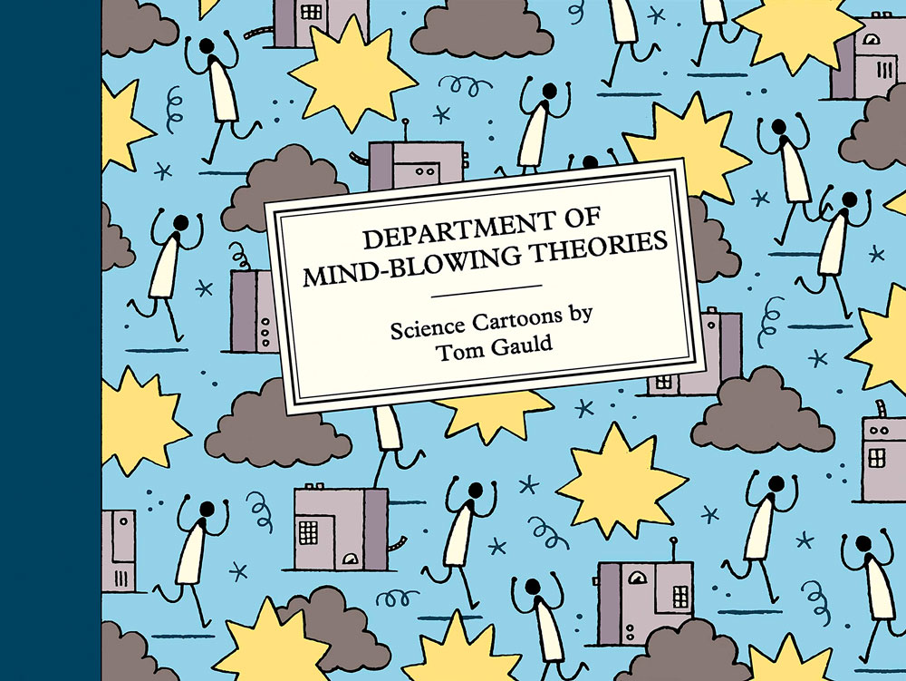Department of Mind-Blowing Theories
