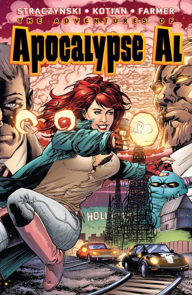 The Adventures of Apocalypse Al