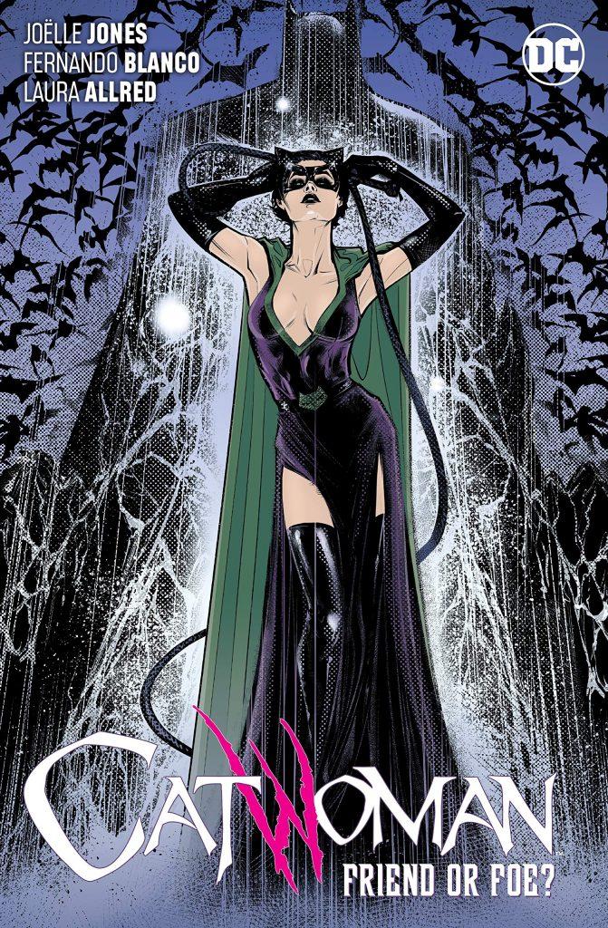 Catwoman: Friend or Foe?