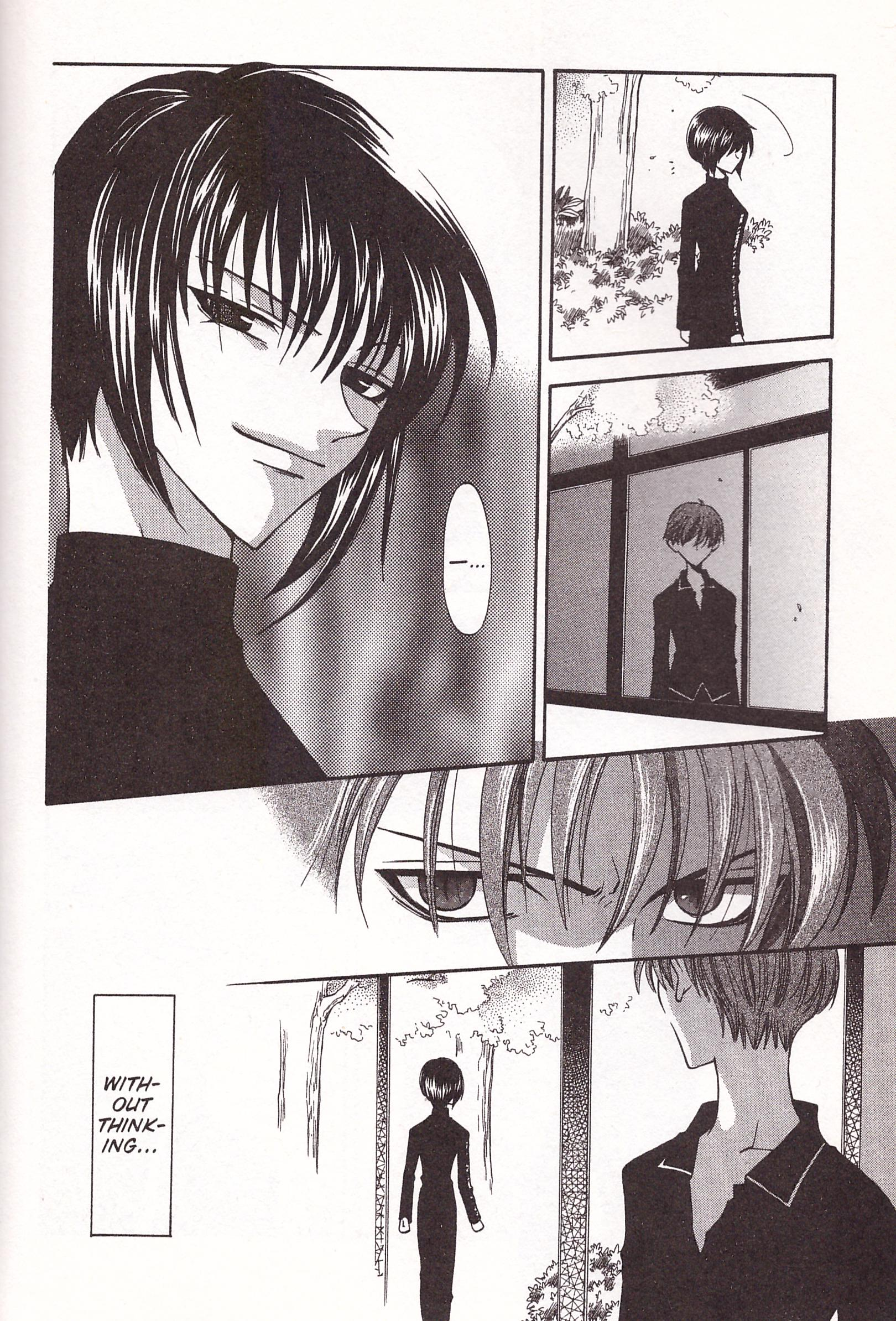 Fruits Basket Collector's Edition 2 review