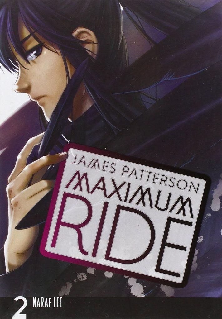 Maximum Ride 2