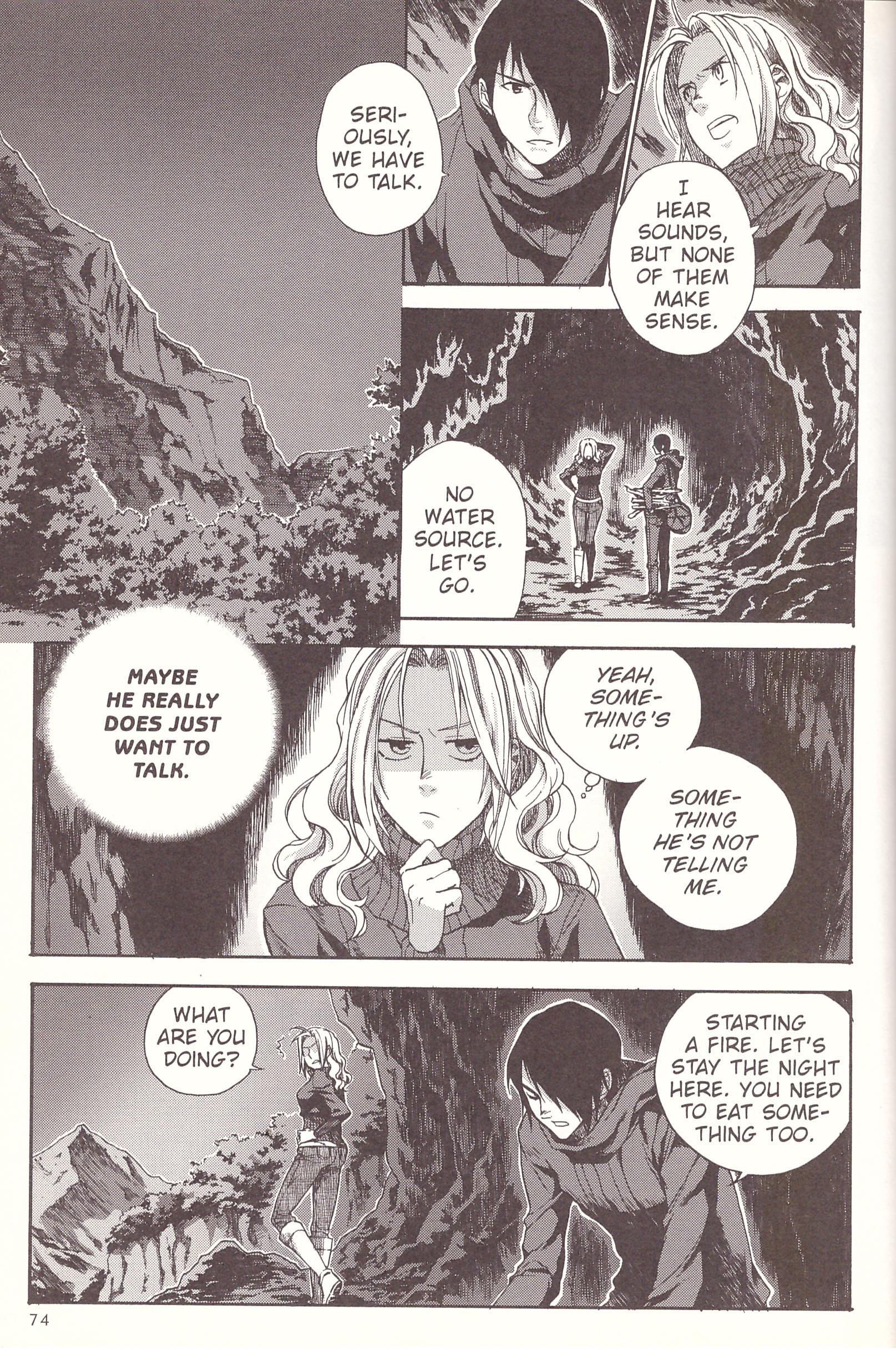 Maximum Ride 5 graphic novel review