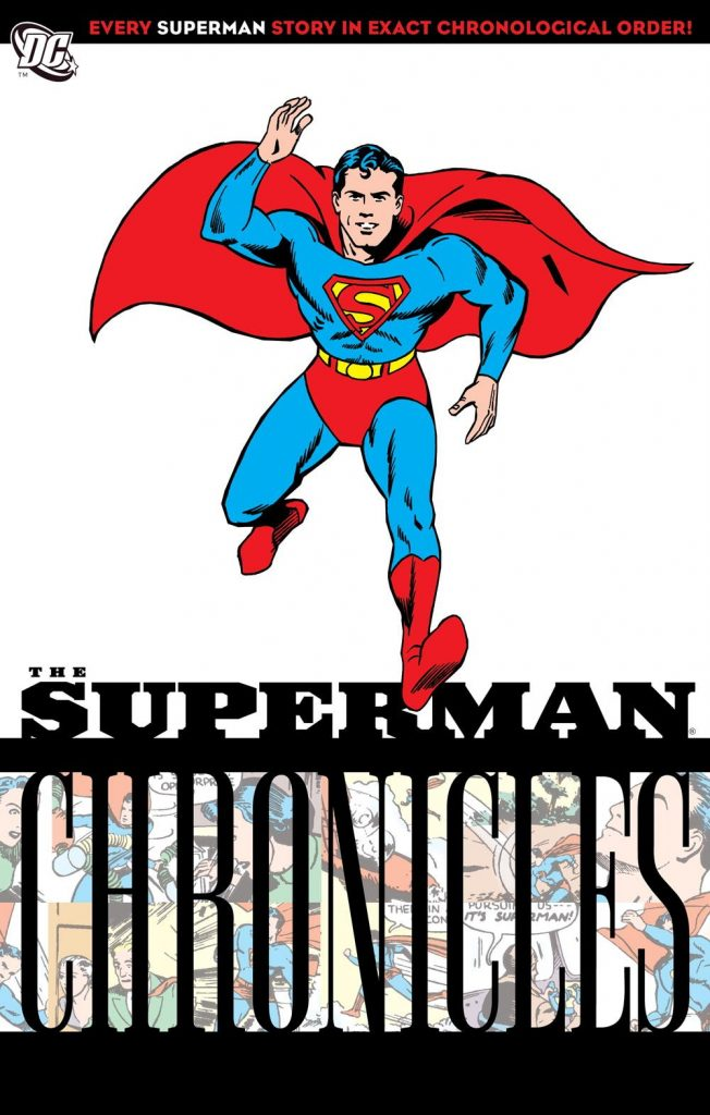The Superman Chronicles Volume Five