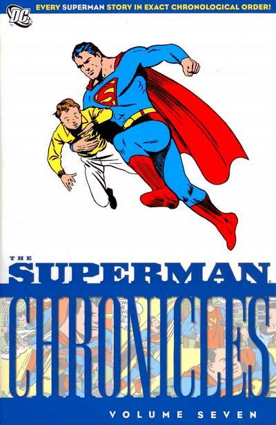 The Superman Chronicles Volume Seven