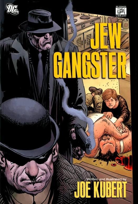 Jew Gangster