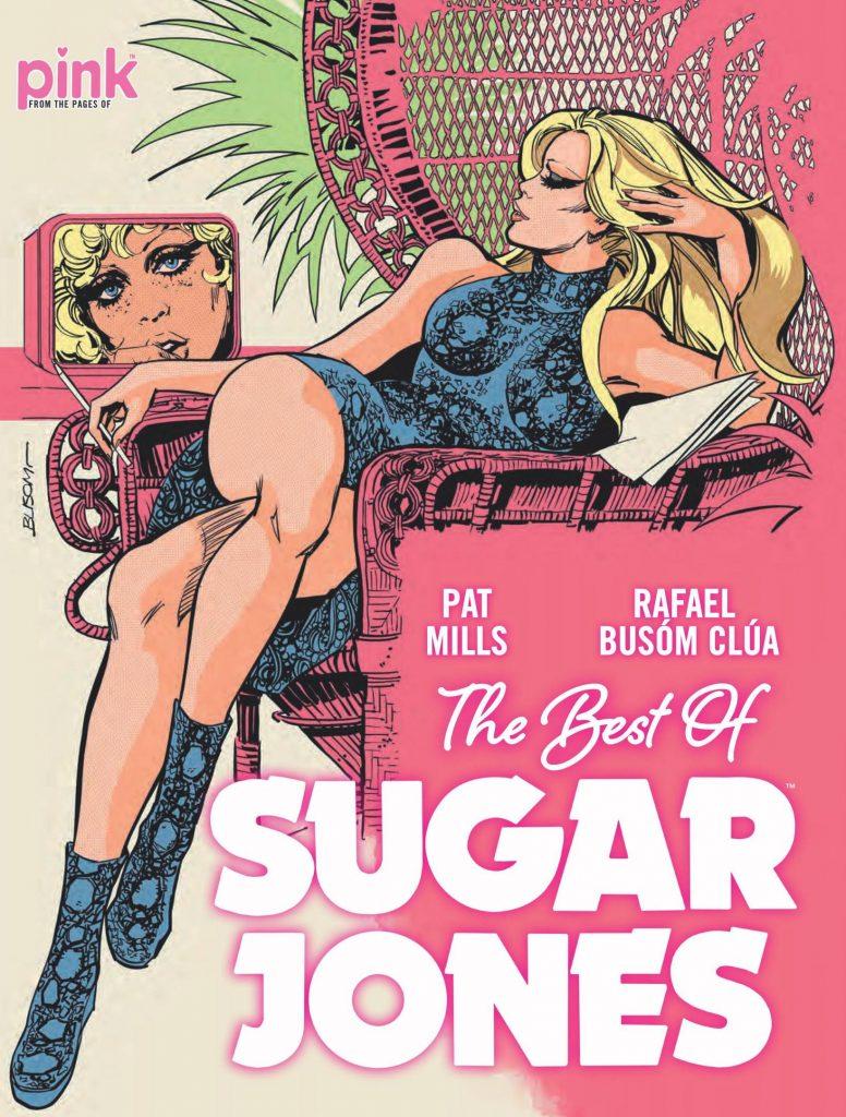 The Best of Sugar Jones