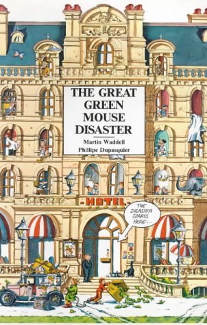 The Great Green Mouse Disaster