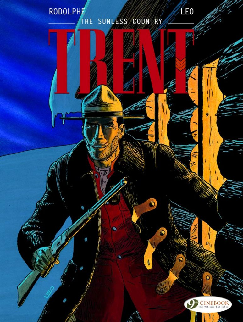 Trent: The Sunless Country
