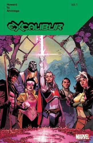 Excalibur Vol. 1