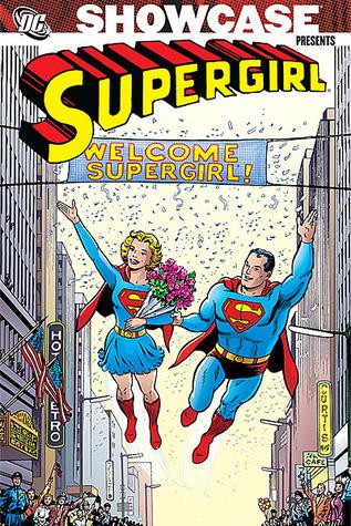 Showcase Presents Supergirl Vol. 2