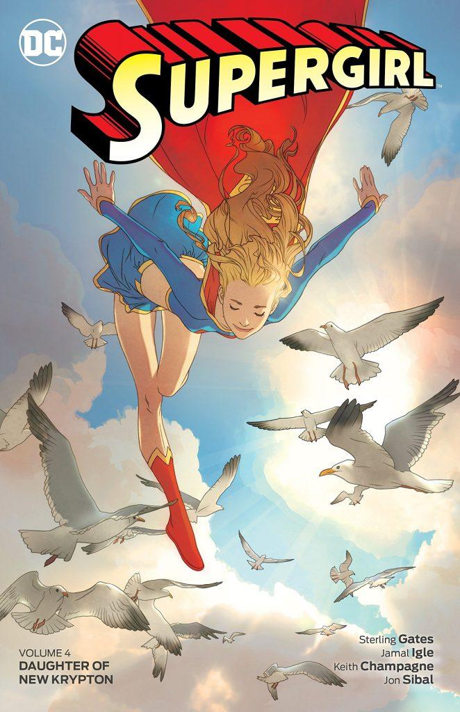 Supergirl: Daughter of New Krypton