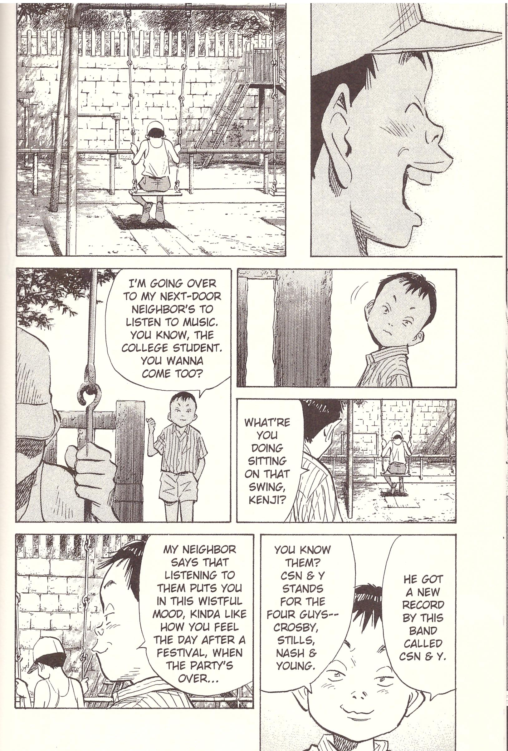 20th Century Boys The Pefect Edition Volume 4 review