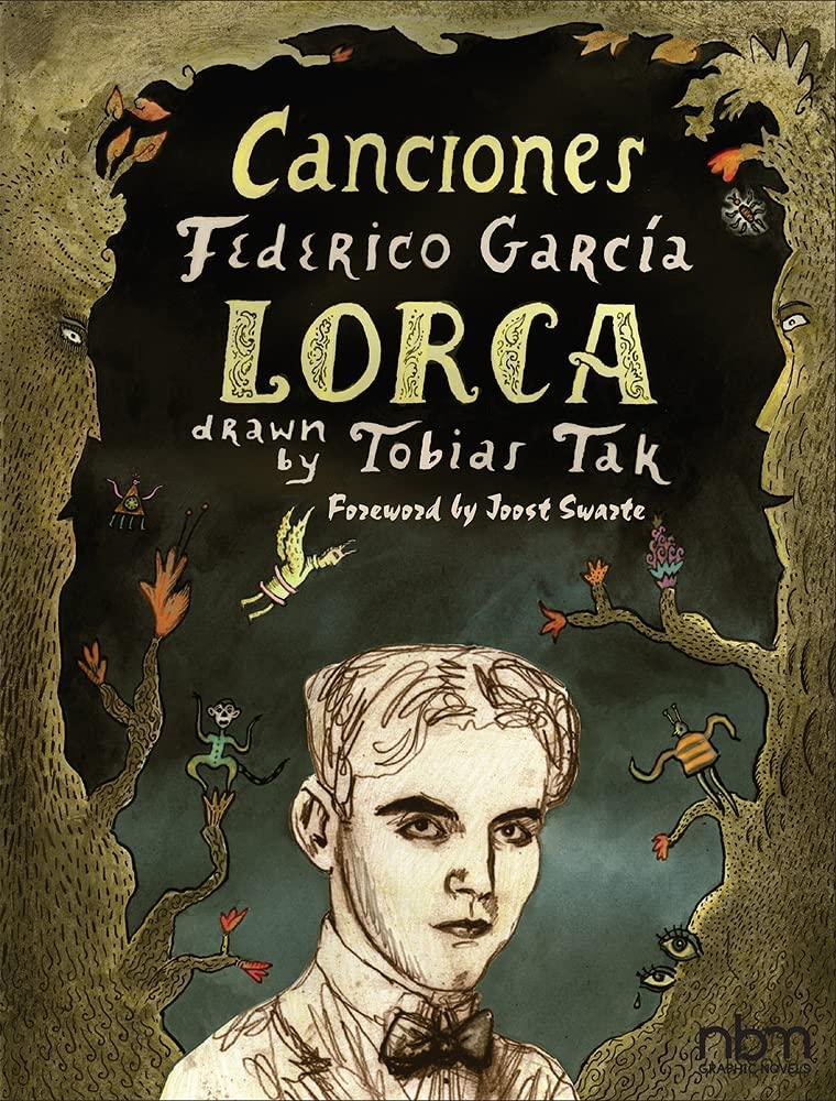 Canciones: Federico García Lorca