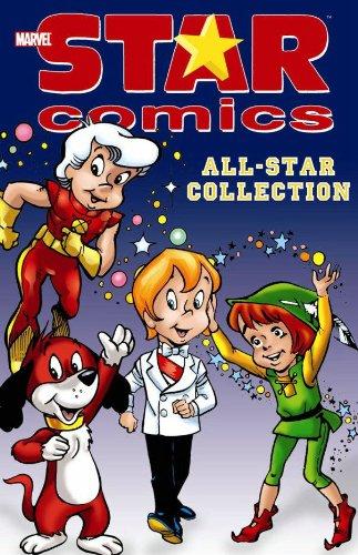 Star Comics All-Star Collection Vol. 1