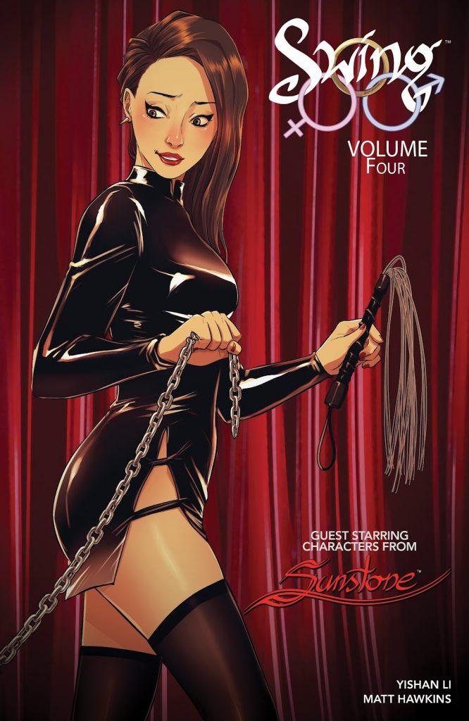 Swing Volume Four