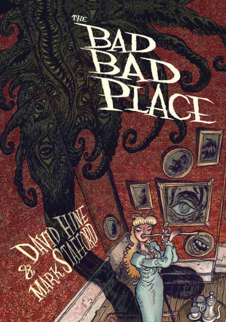 The Bad, Bad Place